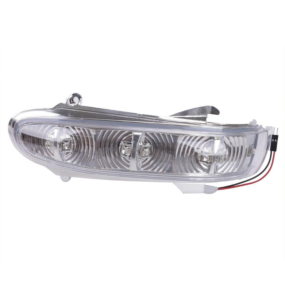 LED կողմնային հայելիի շրջադարձային - Ավտոմեքենայի լույսեր - Լուսանկար 2