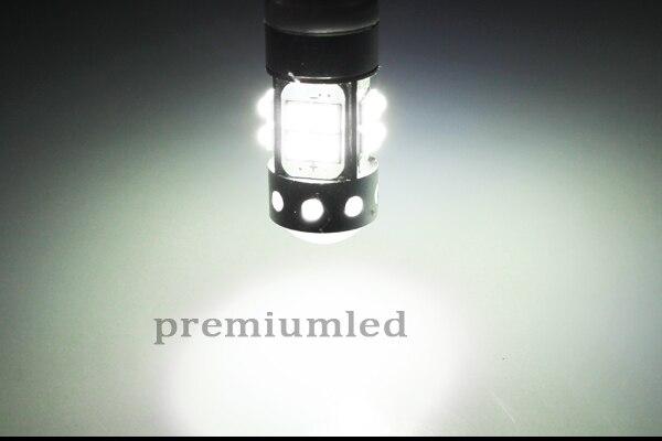 IJDM высокомощный Экстремальный яркий 20-SMD T10 T15 светодиодный светильник для парковки заднего хода 194 920 912 921 T10, белый цвет