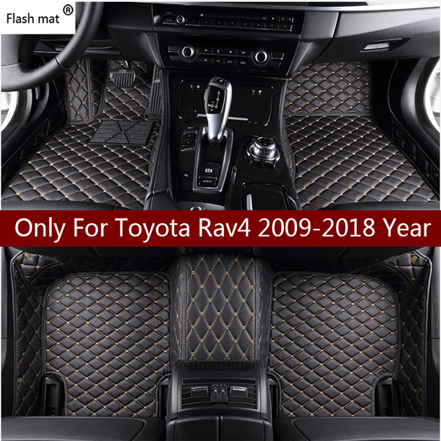toyota rav4 2018 floor mats taraba home review. Black Bedroom Furniture Sets. Home Design Ideas