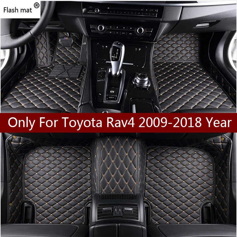 Toyota Prius Car Mats LHD Tailored Custom 2004-2009