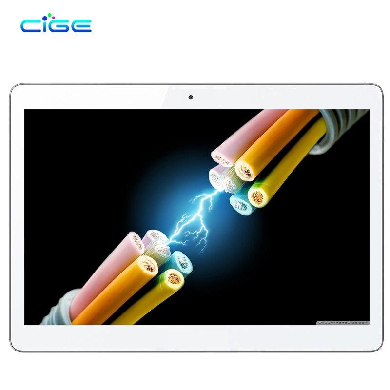 GCEI Tabletas 9.6 pulgadas 10 Tablet PC tablet Pc Android 5.1 MTK6592 Octa core