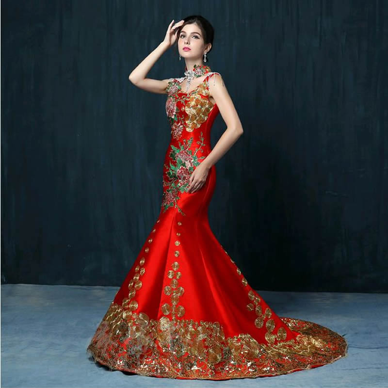 Chinese clothing online free shipping