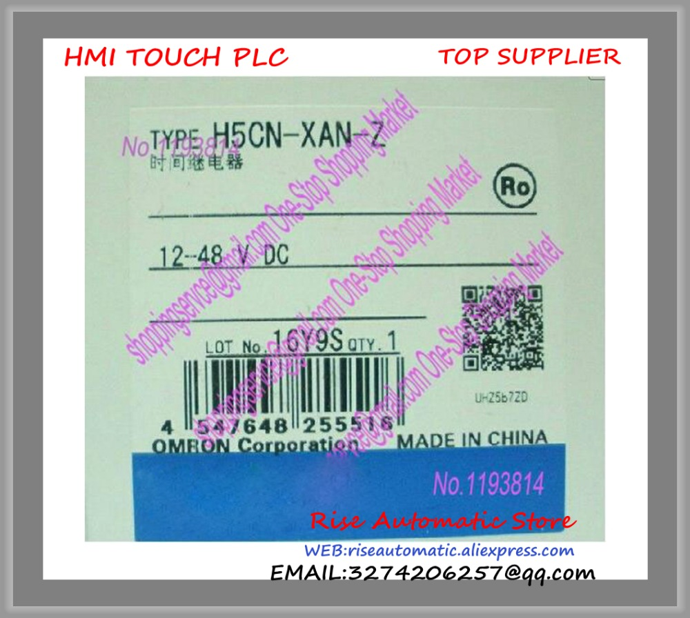 New original time relays H5CN-XAN-Z high-quality  цены
