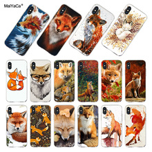 MaiYaCa For iphone 7 6 X Case