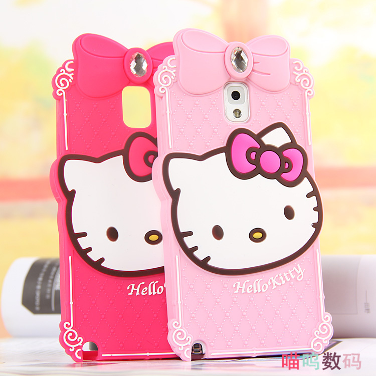 coque samsung note 3 hello kitty