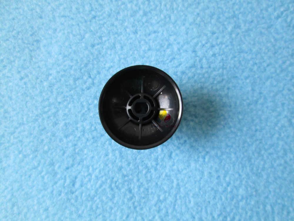 ل بلاي ستيشن 4 ثلاثية الأبعاد التناظرية إصلاح أجزاء ثلاثية الأبعاد Thumbstick غطاء الفطر غطاء ل PS4 تحكم المقود استبدال