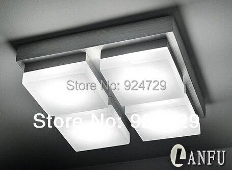 20 w moderne hoge kwaliteit led plafond verlichting decoratie voor