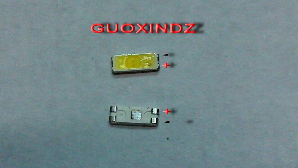 Светодиодный фонарь Lextar с низкой мощностью 0,2 Вт, 4014, 3 в, холодный белый, 15,5 лм, для применения в ТВ, PT40Z01 V1