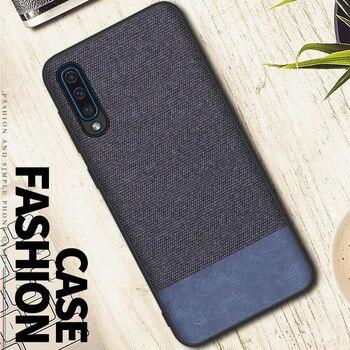 Galaxy A70 Case Slim Armor