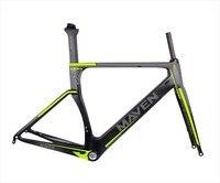 MIRACLE 2018 Full Carbon Road Bike Frame Disc Brake Aero Carbon Bike Frame 700c Bicicleta Bicycle