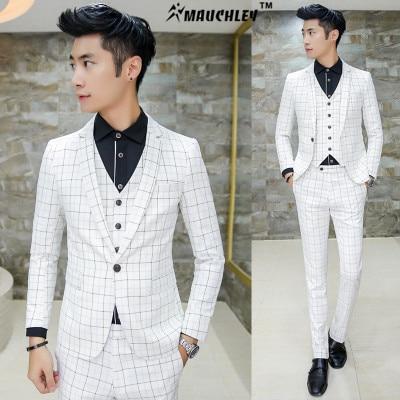Popular Designer Prom Tuxedos-Buy Cheap Designer Prom Tuxedos lots ...