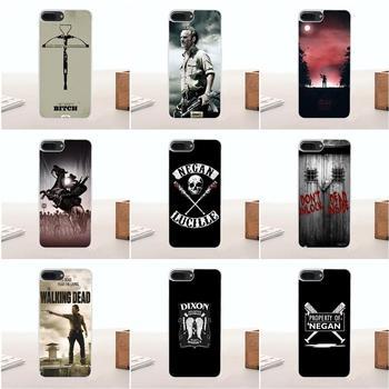 Bixedx The Walking Dead zombie TPU obejmuje etui do Samsung Galaxy A3 A5 A7 J1 J2 J3 J5 J7 2015 2016 2017
