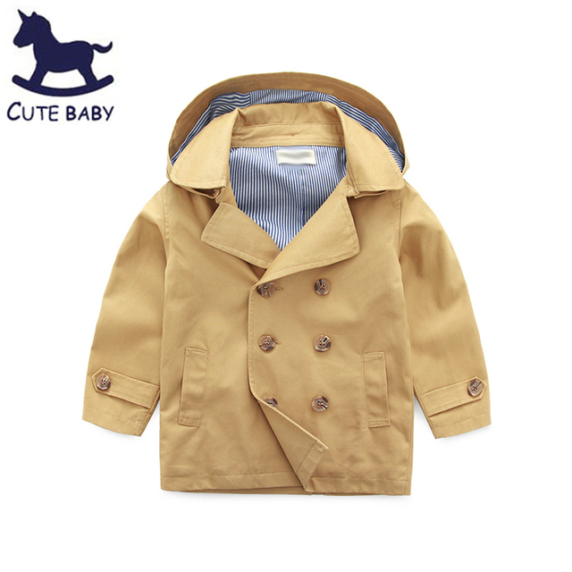 All children's clothes and accessories Coat for boys jackets for boys Kids Clothes Windbreaker for boy outerwear for 6-10Years