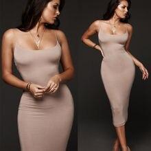 цена 2019 Thefound New Women Bodycon Slim Short Midi Dress Evening Party Clubwear Pencil Dress в интернет-магазинах