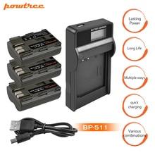 3Packs 2800MAH AKKU BP-511 BP 511 BP511 BP511A Battery+LCD USB Charger for Canon EOS 40D 300D 5D 20D 30D 50D G6 G5 G3 G2 G1 L10 3 x 8400mah bp 970g bp 970g bp 975 batteries lcd dual quick charger kits for canon eos c100 mark ii eos c300 xf100 xf105