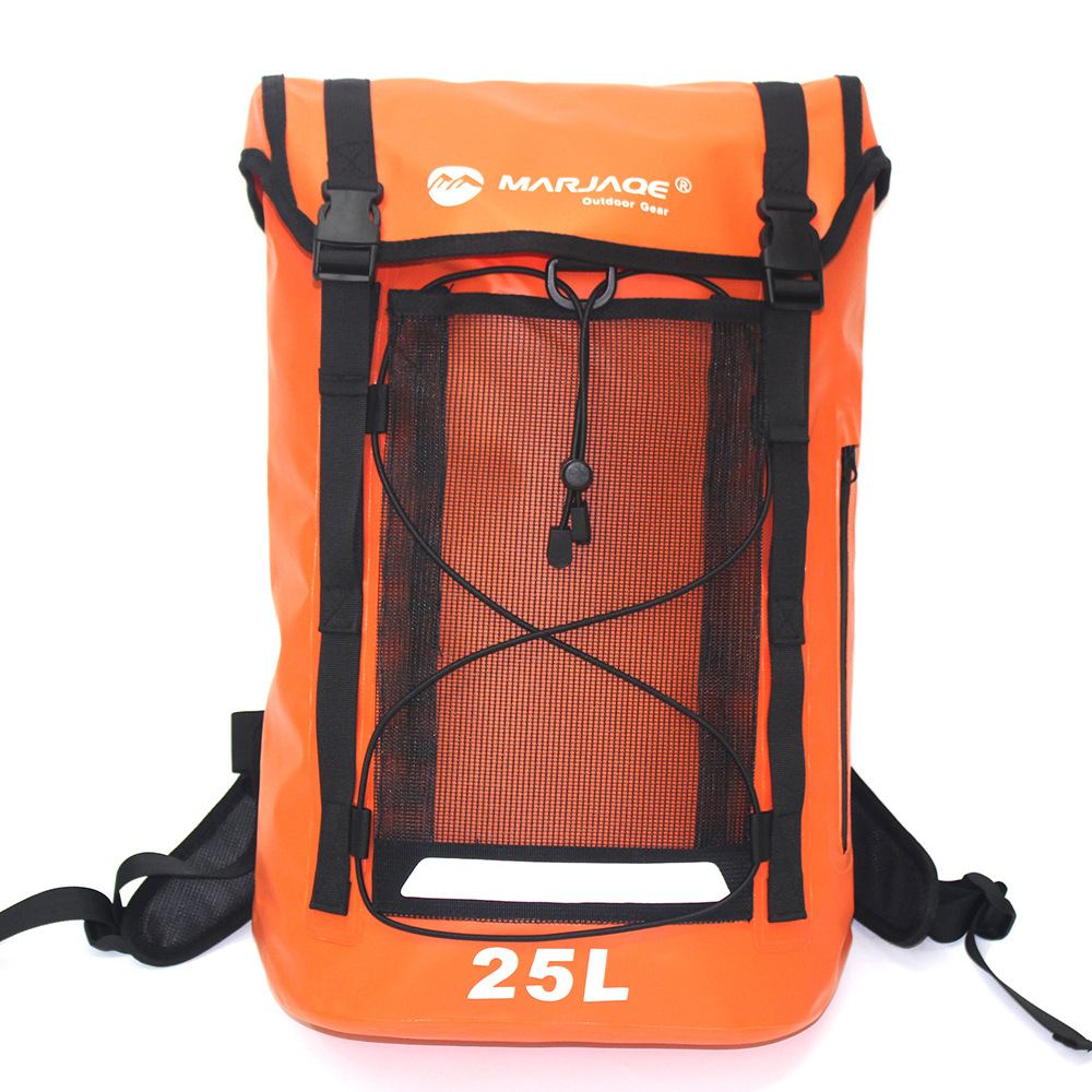 19  25L Waterproof dry Backpack Waterproof Luggage For Outside mountain climbing fishing Trave Drifting Kayaking sac for man camouflage bag HTB1CkMIuuGSBuNjSspbq6AiipXae