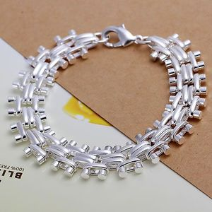 H082 925 free shipping silver