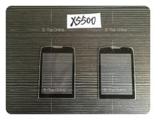 Xenium слежения philips стеклянный черное digitizer наклейка объектив экрана бесплатная не