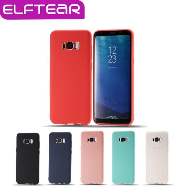 samsung s8 jelly phone case