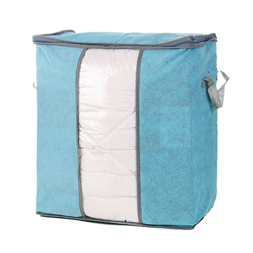 Coneed Foldable Home Closet Storage Bag Organizer Box home storage organization qualtiy first