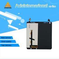 Axisinternational LCD Screen Display Touch Panel Digiziter For 5 5 Letv Le One X600 X608 White