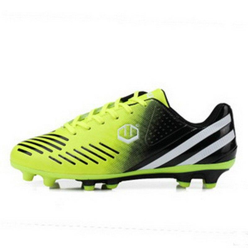 Chaussures de Football pour enfants 2018 nouvelles chaussures de Football Superfly chaussures de Football originales pour garçons et filles