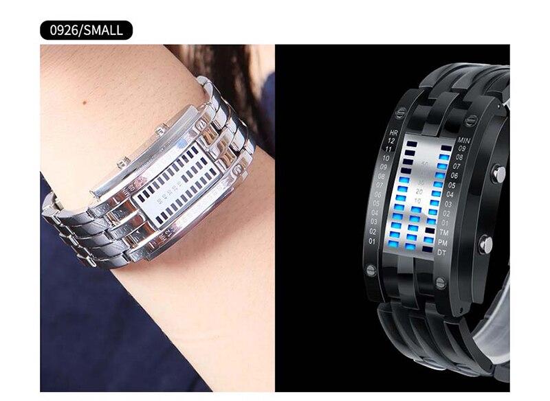 SKMEI Watch Men 2019 Top Creative Men\`s Waterproof Digital Watches Display Lover\`s Male watches relogio masculino (17)