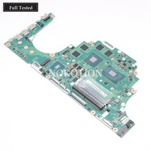 NOKOTION C5PM2 LA-E361P NB.GM211.001 For acer Aspire VX5-591 VX5-591G laptop motherboard DDR4 I5-7300HQ CPU GeForce GTX 1050