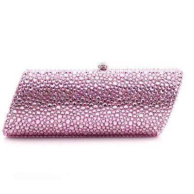 XIYUAN BRAND white crystal evening bags Luxury purple/red diamond Clutch bags party bags women wedding pochette bride handbags xiyuan brand gold party purse bags women luxury silver crystal evening bags female pochette diamond ladies wedding clutch bags