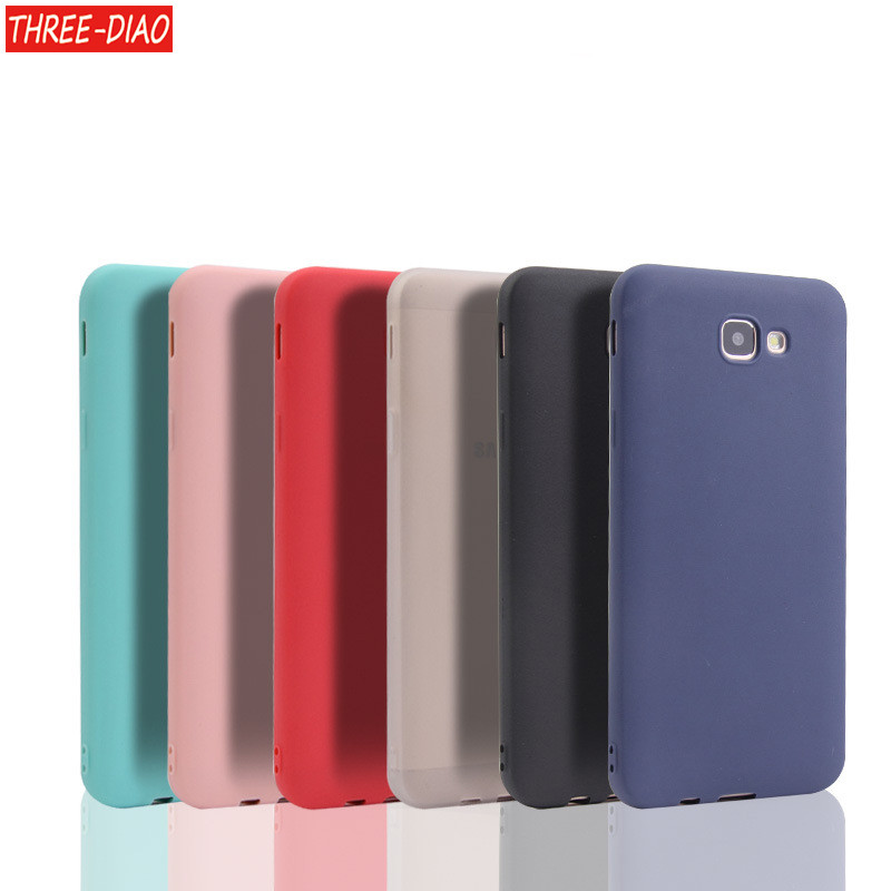 Matte Silicone TPU Soft Back Cover Case For Samsung J3 J5 J7 Pro J310 J510  J530 J320 J330 J710 J730 2016 2017 J2 J5 J7 Prime
