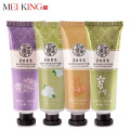 MEIKING Hand Creams Skincare Whitening Moisturizing Nourishing Skin Care Hand Cream 4 Piece 200g Hand Care Set Hand Lotions
