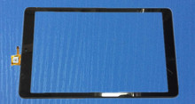 "10.1 ""Panel de la Pantalla táctil Para ALCATEL ONETOUCH PIXI 3 (10) 3G 9010X 9010X Alcatel Pixi 3 (10) 3G Tablet PC de Panel Táctil Digitalizador"