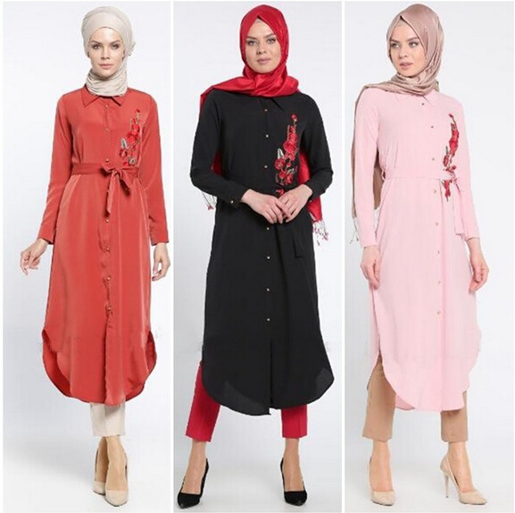 Djellaba Time limited Sale Adult Robe Musulmane Jilbabs And Abayas ...