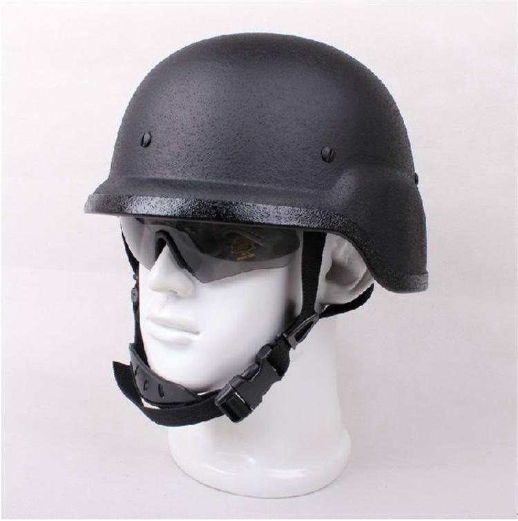 Sicherheit & Schutz Uns Pasgt M88 Helm Taktischer Kampf Vollen Militärischen Fans Stahl Helm Die Nieren NäHren Und Rheuma Lindern