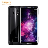 Smartphone HT70 4G Смартфон Android 7,0 телефон 6,0 4 Гб ОЗУ 64 Гб ПЗУ MTK6750T Восьмиядерный 1,5 ГГц две задние камеры 10000 мАч батарея