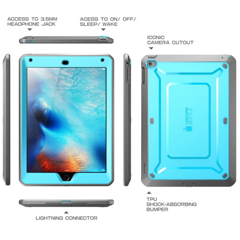 i-Blason-ipad-mini4-unicorn-beetle-pro-full-body-protective-case-blue-black-37