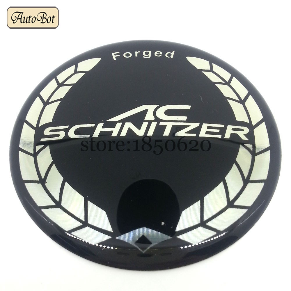 small resolution of 10pcs 68mm white ac schnitzer logo emblem wheel center caps badge wheel logo tire logo for bmw logo e39 e46 e60 e61 e87 f30 etc in emblems from automobiles
