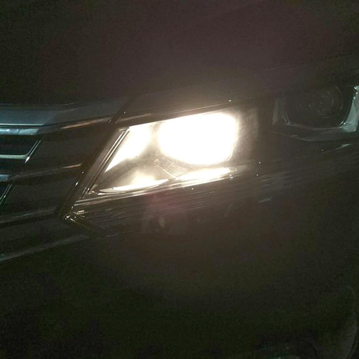 SCOE 2X12SMD LED Front Parking Front Side Marker Light