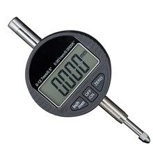 Электронный микрометр 12,7 мм, 0,5 мм, цифровой микрометр, измеритель, метрический/дюймовый циферблат, инструменты для измерения с выводом данных RS232dial gaugedial gauge micrometergauge dial  АлиЭкспресс