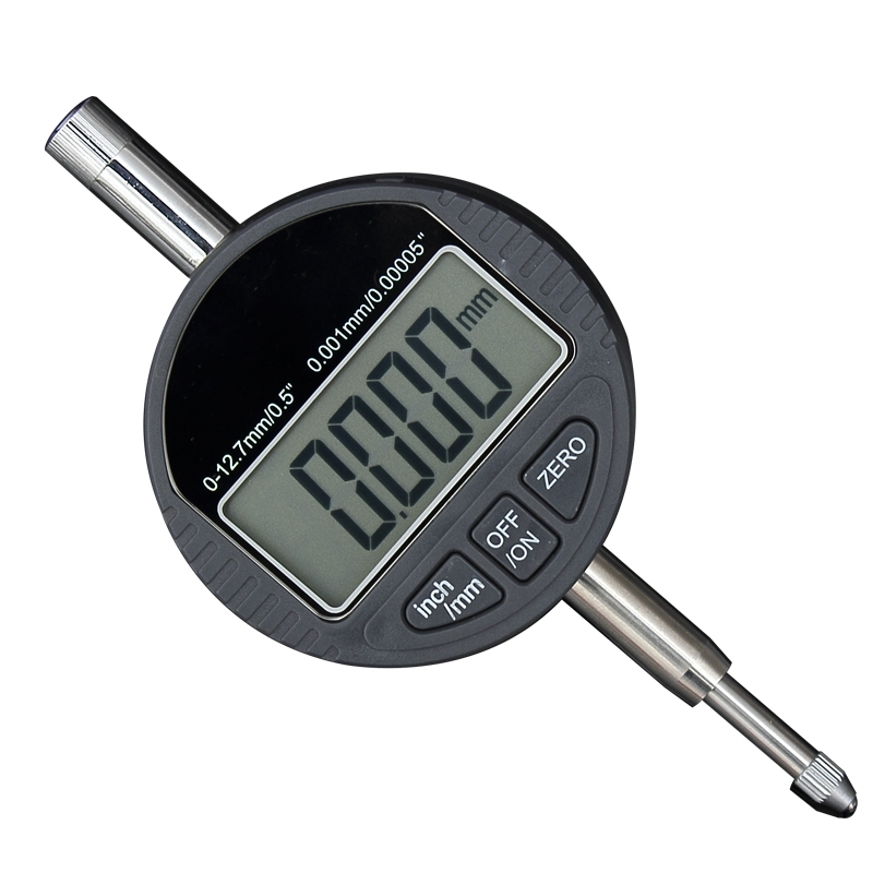 12.7mm 0.5 Electronic Micrometer 0.001mm Digital Micrometer Gauge Meter Metric/Inch Dial Gauge Tools With RS232 Data Output12.7mm 0.5 Electronic Micrometer 0.001mm Digital Micrometer Gauge Meter Metric/Inch Dial Gauge Tools With RS232 Data Output