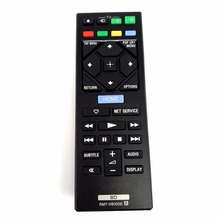 Novo original para sony RMT VB100E rmtvb100e para BDP S3500 BDP S4500 BDP S5500 bd controle remoto