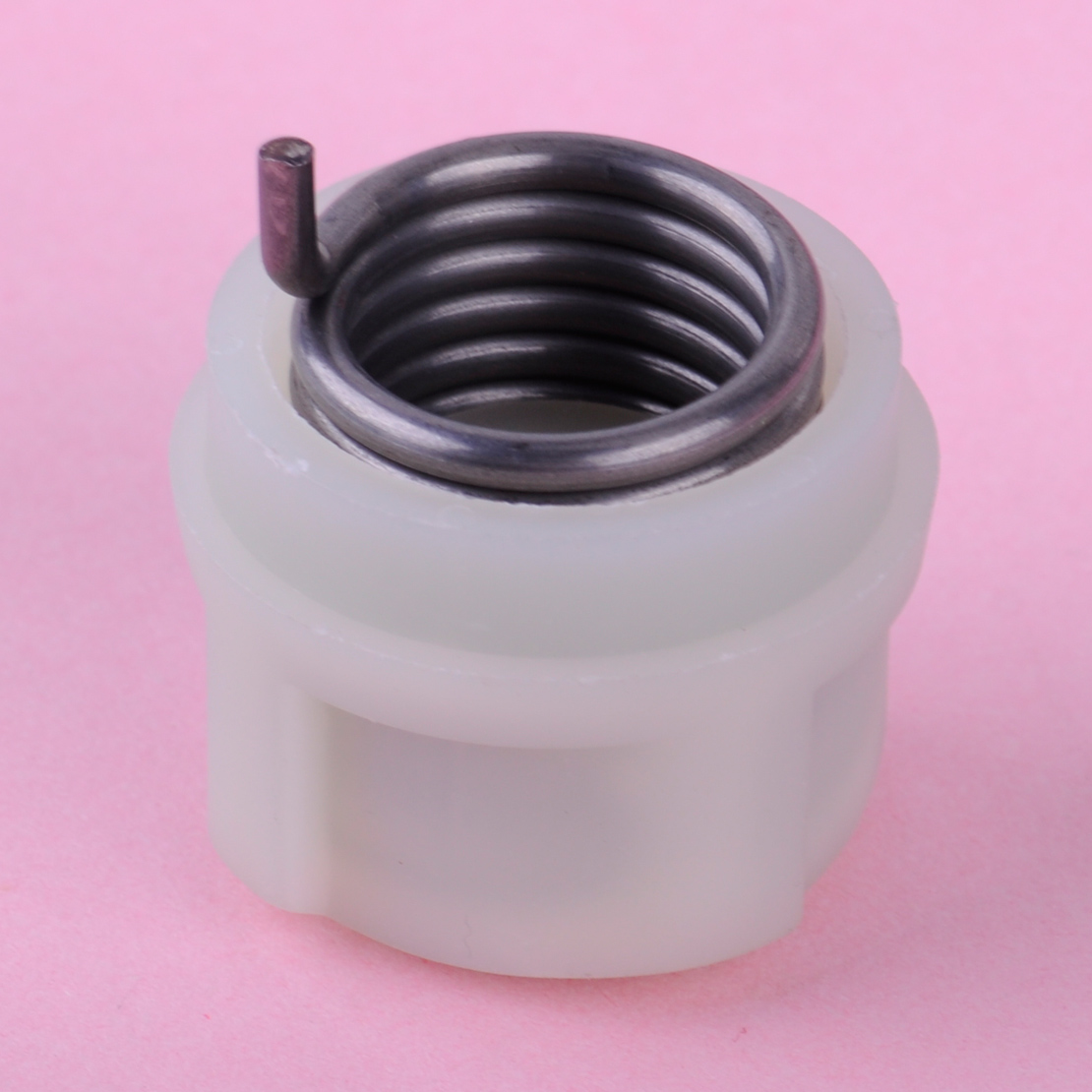 CITALL New Recoil Starter Spring Hub Replacement Fit For Husqvarna 136 137 141 142 Chainsaws 530021180