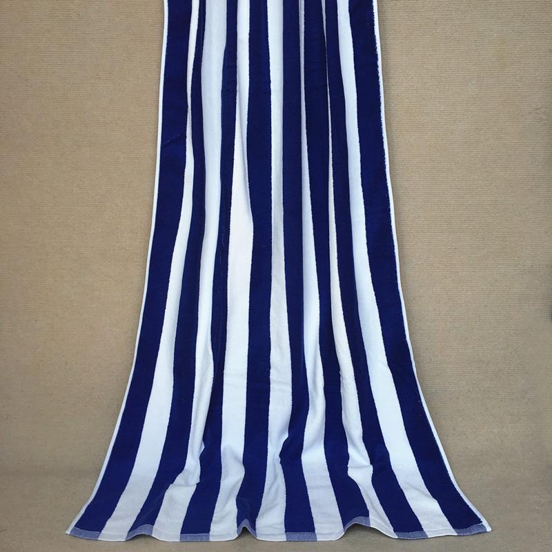 Bathroom Towels Striped: Popular Blue Striped Bath Towels-Buy Cheap Blue Striped