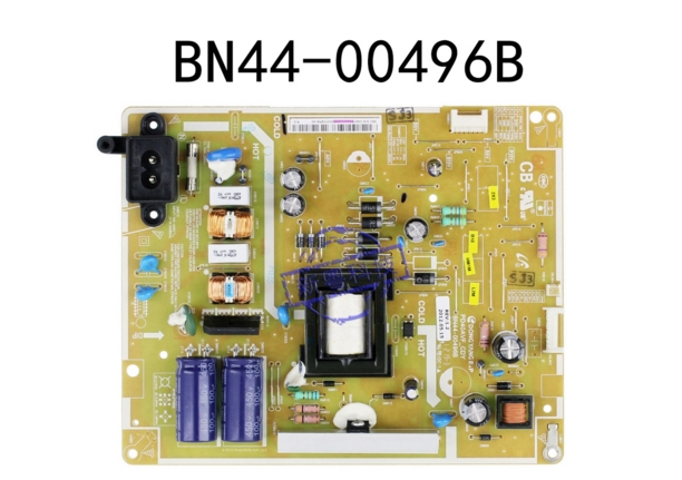 BN44-00496A   BN44-00496B   BN44-00496D connect with POWER SUPPLY logic board  for   UA40EH5003R 40EH5080R   T-CON connect board