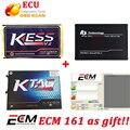 DHL Fast ship kess v2 V2.28 V4.036+KTAG K-TAG V2.13 V6.070+FG tech V54 ECU Programming Tool ECU Chip Turning no token limited