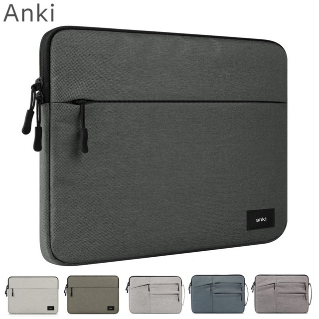 2018 New Brand Anki Sleeve Case For Laptop 11 12 13 14 15 15 6
