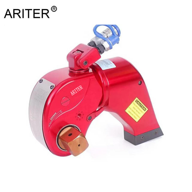 US $8687 0 |ARITER 6925 69247N m high prcision adjustable square drive  hydraulic torque wrench spanner-in Wrench from Tools on Aliexpress com |