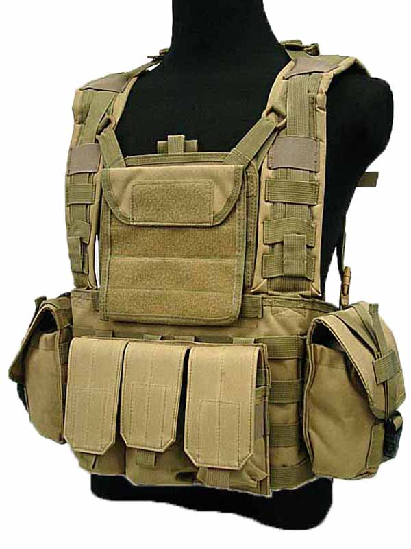 Military Tactical Vest Army Paintball MOLLE Carrier Airsoft Combat Vest Black Green Tan airsoft adults cs field game skeleton warrior skull paintball mask
