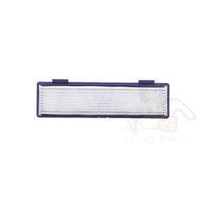 Image 4 - 10 PACK czyste lalka filtr HEPA do Neato Botvac filtr D podłączone D7 D80 D85 D3 D75 D5 70e 75 80 85 filtry do odkurzaczy