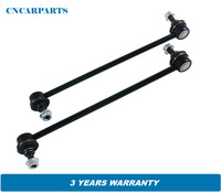 2 PCS Par kit sway bar Link Estabilizador ligações Queda Set fit para Toyota RAV 4  4882042020 Barra estabiliz.     -